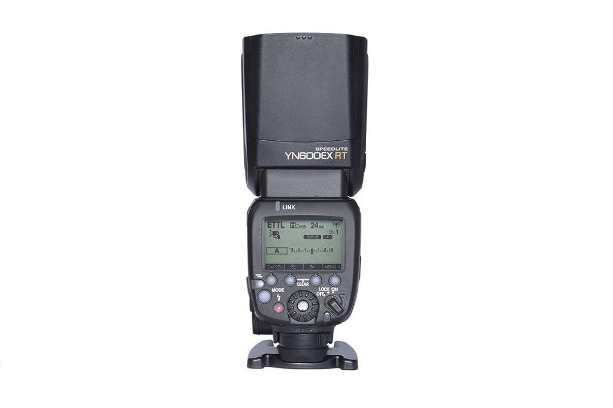 YONGNUO YN600EX-RT 600EX-RT Auto TTL HSS Flash Speedlite with Radio Slave for Canon