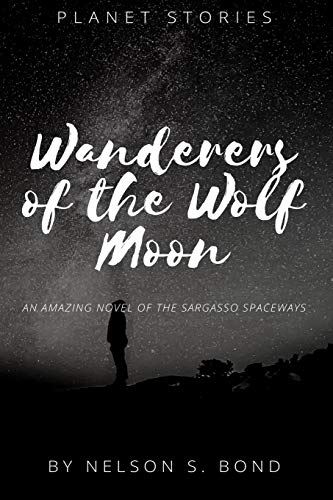 Wanderers of the Wolf Moon