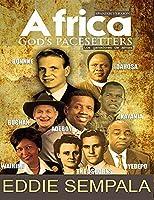 Marcadores del ritmo de Dios para África: los ganadores de almas (Africa God's Pacesetters Translations)