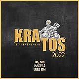 Kratos 2022 - Ålesund [Explicit]