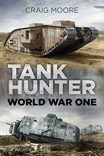 Tank Hunter: World War One (English Edition)