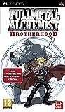 Namco Bandai Games Fullmetal Alchemist - Juego (No específicado)