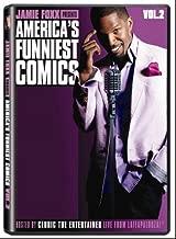 Jamie Foxx: America's Funniest Comics, Vol. 2
