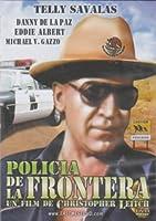 Policia De La Frontera [Slim Case]