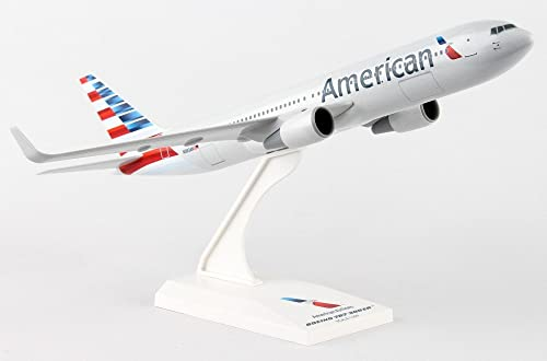 B767-300 (American) N383AN (Skymarks Models SKR786) Prebuilt