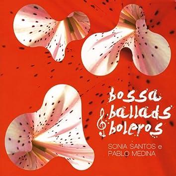 Bossa, Ballads & Boleros