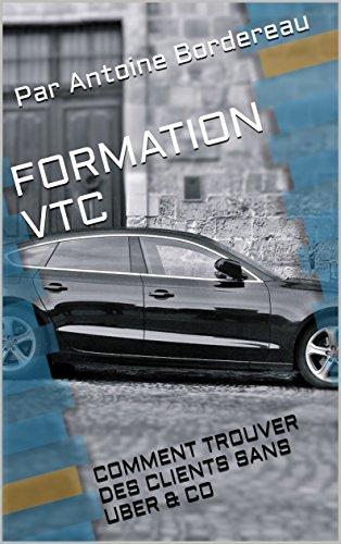 FORMATION VTC: COMMENT TROUVER DES CLIENTS SANS UBER & CO