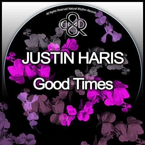 Justin Harris