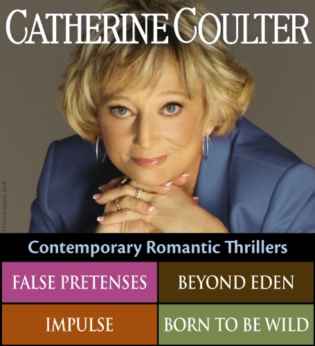 Catherine Coulter's Contemporary Romantic Thrillers (English Edition)
