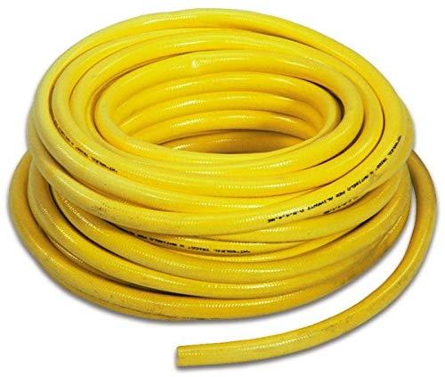 LEM Select - Manguera de PVC (19 x 24 cm, rollo de 50 m)