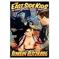 Bowery Blitzkrieg [DVD] [Import]