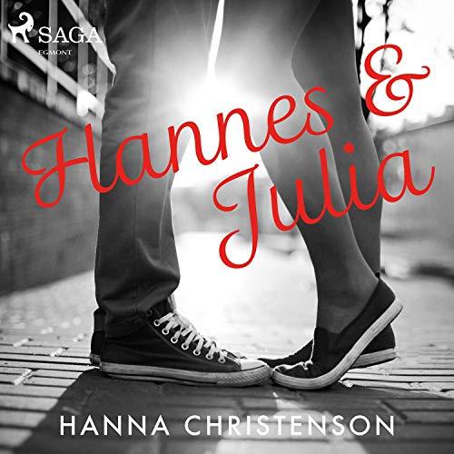 Hannes och Julia cover art