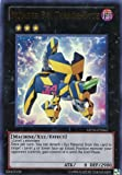 Yu-Gi-Oh! - Number 34: Terror-Byte (GENF-EN041) - Generation Force - Unlimited Edition - Ultra Rare