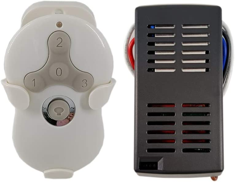 Indefinitely Overseas parallel import regular item Corebay Universal Ceiling Fan and Kit Remote Receiver