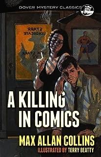 A Killing in Comics