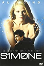 Simone (Import Movie) (European Format - Zone 2) (2006) Al Pacino; Catherine Keener; Winona Ryder; Darnell