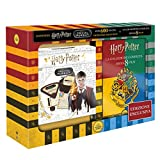 Harry Potter 8 Film DVD Collection & Trivial Pursuit...