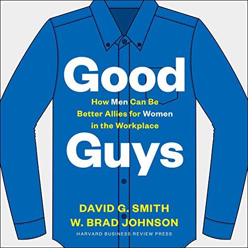 Good Guys cover art