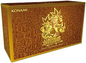 Yu-Gi-Oh! King of Games: Yugi's Legendary Decks