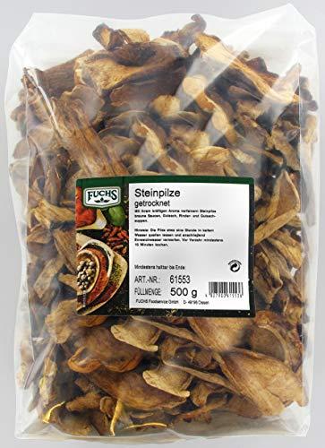 Fuchs Professional Steinpilze getrocknet, 500 g 0161553