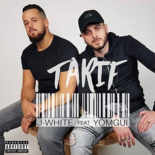 J-White feat. Yomgui