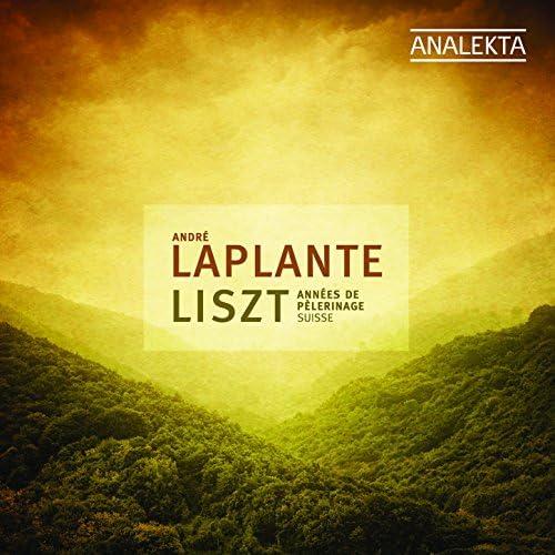 Andre Laplante