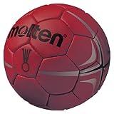 Molten Deutschland WM 2017 Mini ballon de handball pour femme Blanc/noir/or/rouge Taille 00