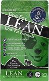 Annamaet Grain-Free Lean Reduced Fat Formula Dry Dog Food, (Chicken & Duck), 25-lb Bag