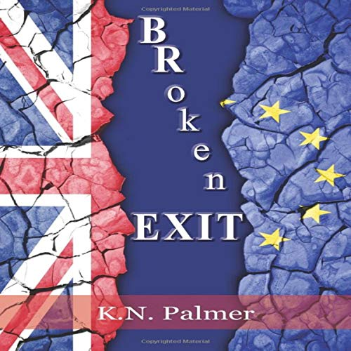 Couverture de Broken Exit