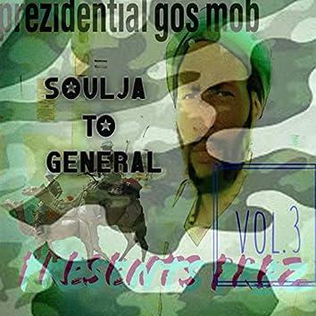 Soulja to General