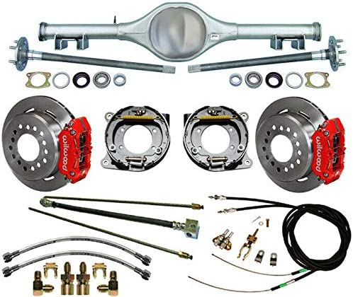 NEW CURRIE X-BODY REAR Free Shipping Cheap Bargain Gift END Free Shipping New FLANGED BRAKE 11