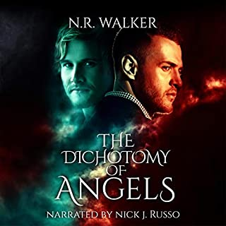 The Dichotomy of Angels cover art