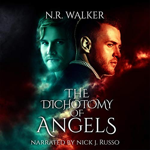 The Dichotomy of Angels audiobook cover art