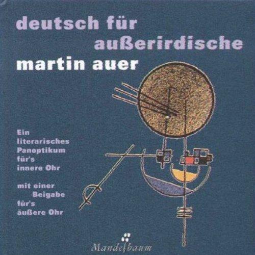 Deutsch für Außerirdische Titelbild