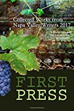 napa valley writers