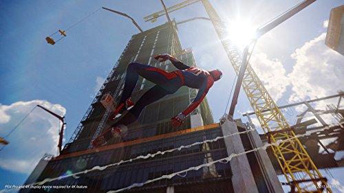 Spider-Man PlayStation 4 Standard Edition - 3