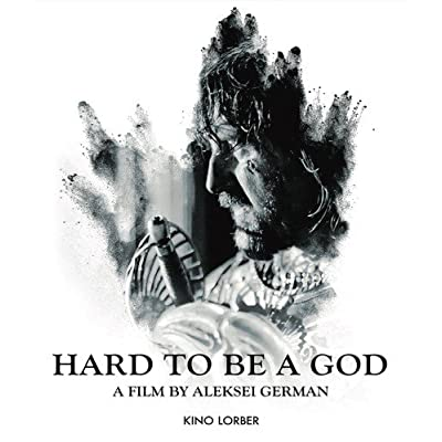 hard to be a god blu ray