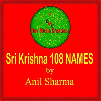 Sri Krishna 108 Names