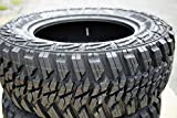 305/70R18 Tires - Kanati Hog All Season M/T Mud Radial Tire-LT305/70R18 126Q 10-ply