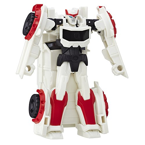 Transformers Robots in Disguise One Step Ratchet Action Figure