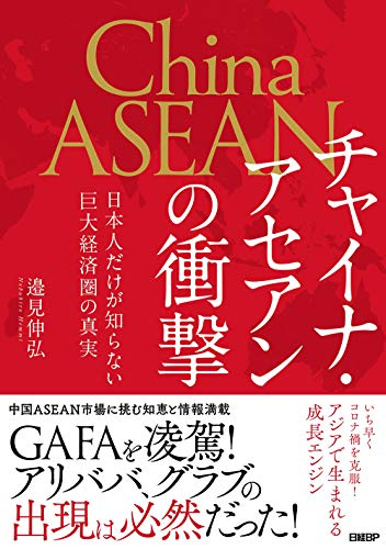 チャイナ・アセアンの衝撃 日本人だけが知らない巨大経済圏の真実