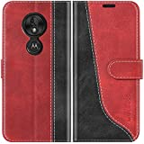Mulbess Motorola Moto G7 Play Case, Motorola Moto G7 Play