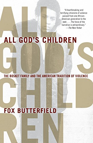 All God's Children: The Bosket Family and the American...