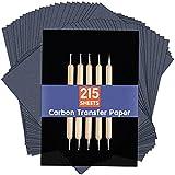 PSLER Carbon Transfer Paper for Wood Burning...