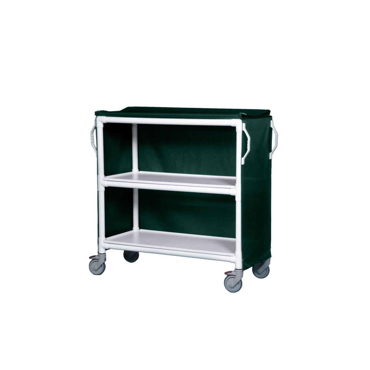 2 Shelf Linen Cart Surprise price - 46