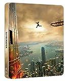 Skyscraper (Steelbook) ( Blu Ray)