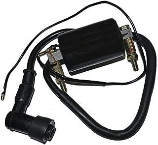 Ignition Coil fits Kawasaki Bayou 300 KLF300 86-04 ATV 1986 1987 1988 1989 1990 1991 - 2004
