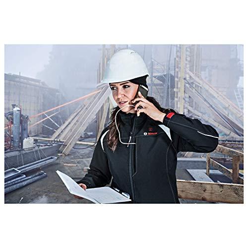 Bosch Professional Beheizbare Jacke GHJ