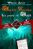 Jack's Wagers (A Jack O' Lantern Tale) - Les paris de Jack (Un conte celtique): Bilingual parallel text - Bilingue avec le texte parallèle: English - French / Anglais - Français (French Edition)