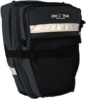 lone peak rack pack